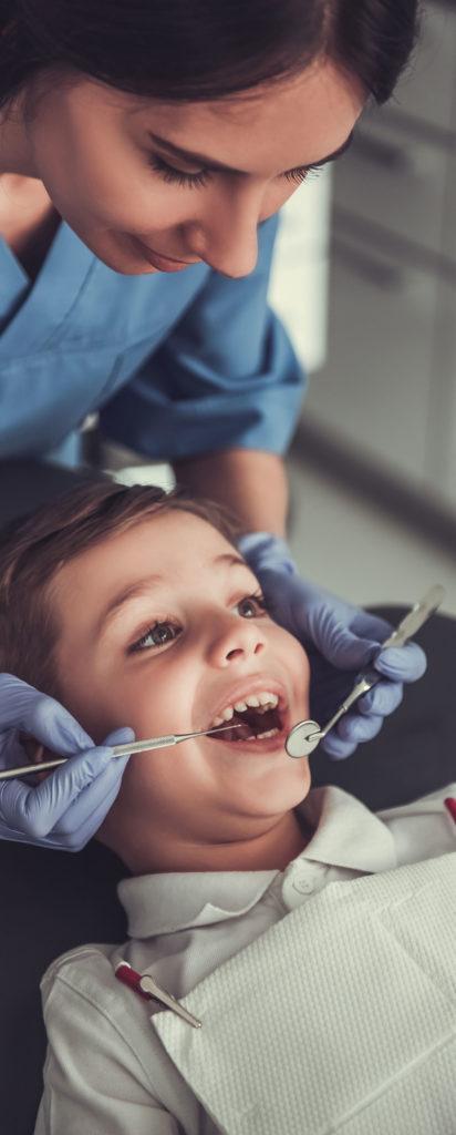 cabinet dentaire lausanne pédodontistes