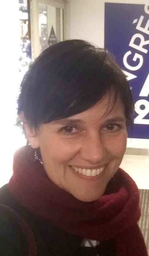 Dr Sabine Navet